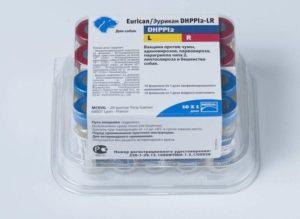 Эурикан DHPPi2-LR