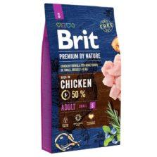 Brit Premium by Nature Adult's