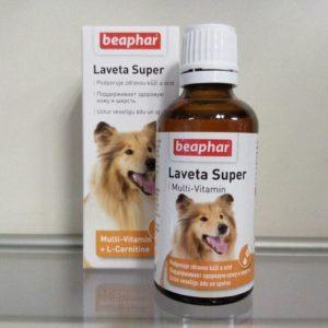Bea Laveta Super