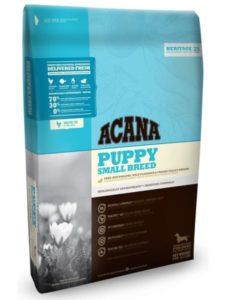 Acana puppy