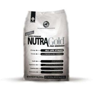 Корм Nutra Gold