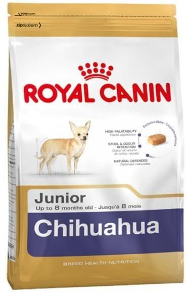 Royal Canin для чихуахуа