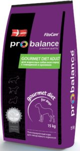 Probalance корм