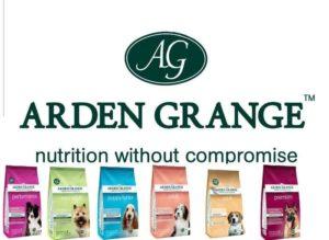 Корм Arden Grange