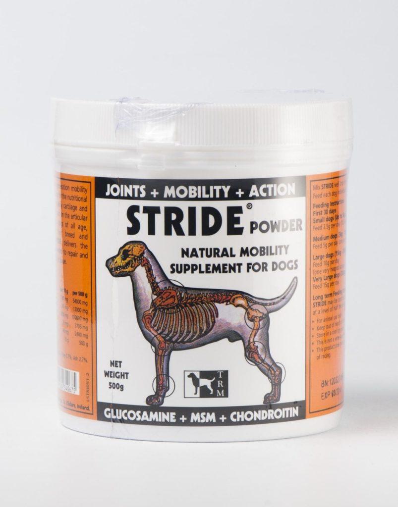 Препарат Страйд для собак