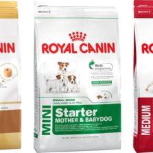 Корма Royal Canin для собак